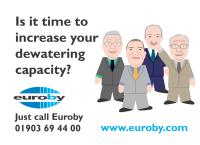 Happy Easter from all at Euroby.