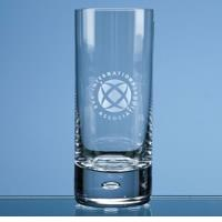 Branded Crystal Tumblers With Logos