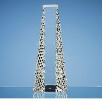 Branded Crystal Awards - Modern Shape and Style