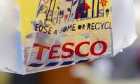 TESCO TO END SALES OF SINGLE USE PLASTIC BAGS