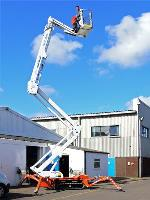 Looking to Hire a Cherry Picker?