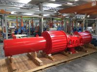 Oil field contract generates innovative Rotork actuator solution