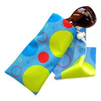 Glasses Pouches and Lens Cloths