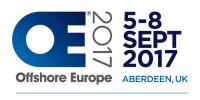 We are going to SPE Offshore Europe 2017