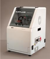 Microreactor/MS System for Thermal Process Characterisation