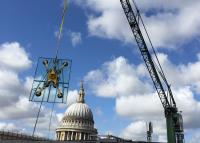 Bloorie Group Lifts City Of London