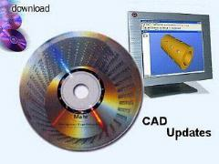Download CAD Interface Update