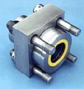 QM Replaceable Seal