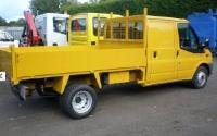 Reliable Tipper Hire for All Projects