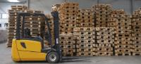 Company fined after death of worker using fork lift truck