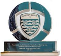 Special EFX Creates New Football Trophy