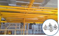 Lindapter Clamps were Specified for Car Plant Extension