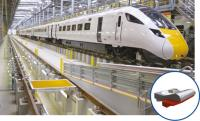 Lindapter Type HD was Used at Hitachi's Latest Depot