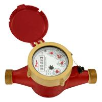 Series WMH Multi-Jet Hot Water Meter Product Release
