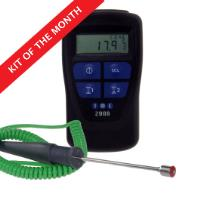 BAG A BARGAIN WITH TME THERMOMETERS KIT OF THE MONTH DEALS