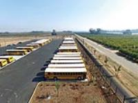 CNG BUSES - CALIFORNIA RELIES ON BAUER