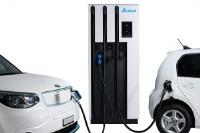 DELTA´S SMART AND ENERGY-EFFICIENT SOLUTIONS FOR EV CHARGING AND ENERGY STORAGE SHOWCASED AT EMOVE360° EUROPE 2017