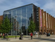 Reduce Energy Consumption and Carbon Emissions at Aston University