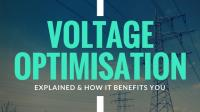 Voltage Optimization Explained