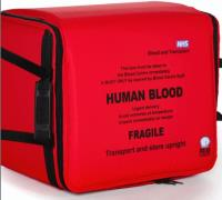 Polar wins NHS contract to secure nation's blood supply