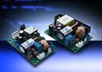 Class I & II 30-60W medical power supplies meet curve B radiated and conducted EMI
