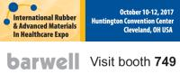 Visit Barwell at the ACS Exhibition, Cleveland USA: Oct 10-12