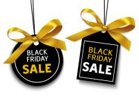 TME launch Black Friday Sale 2017