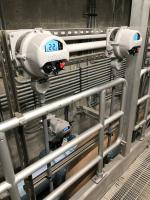 Rotork's RHS solves valve access issue at water treatment plant