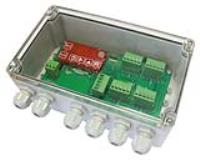LCI Junction Box Delivers Continuous Fault Monitoring and Immediate Load Cell Diagnostics