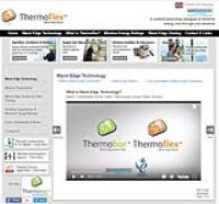 Global Warm Edge Technology Awareness Extended with New Websites