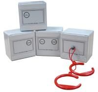 IP65 Rated Toilet Alarm Kit Announced