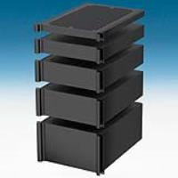 """New 24"""" Extra-Deep 19"""" Rack Cases From METCASE"""