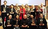 International Drama Awards Turn to EFX for Photogenic Silver Trophies