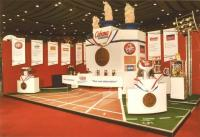 Five old-fashioned tactics to make the most of your modern exhibition stand