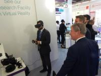 Four ways technology will make your exhibition stand more successful