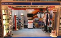 Case Study - Self-build exhibition stand for Autac at the Automechanika show