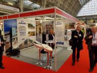 Heald Launches New Product Range at UK Security Expo