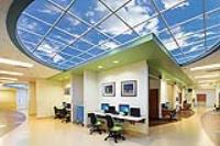 Virtual LED Skylights For Your Commercial Interior