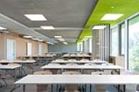 How Can Schools Benefit From LED Panel Lighting?