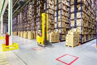 HOW THE LAYOUT OF YOUR WAREHOUSE CAN INCREASE YOUR FORKLIFT EFFICIENCY