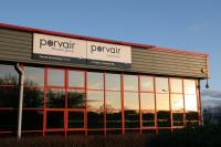 Porvair Sciences features on Sky TV