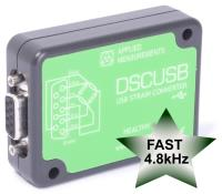 How Speedy Is This Ultra-Fast USB Load Cell Interface?