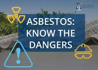 Asbestos Removal: Know the Dangers