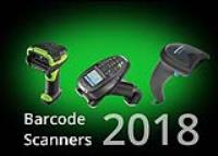 Barcode Scanners in 2018