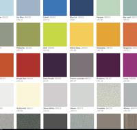 Bushboard launch brand new washroom colour range