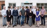 Staff buyout of MRG Systems