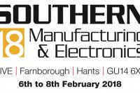 Grenville exhibits at Southern Manufacturing 2018