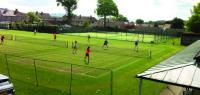 How Much Does It Cost To Install A Tennis Court?