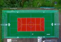 What To Consider When Installing A 3G Artificial Pitch
