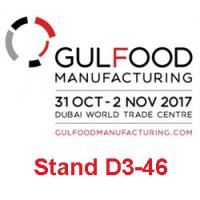 Gulfoods Manufacturing
